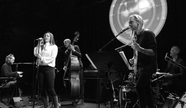 Anna Christoffersson Band