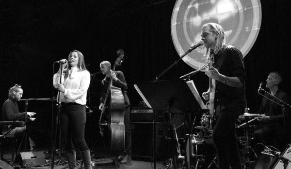 Anna Christoffersson Band