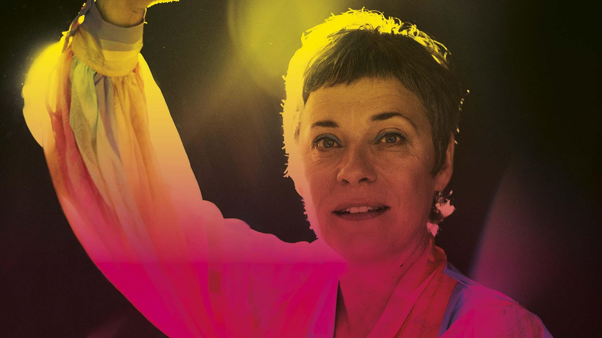 Lina Nyberg Tentet